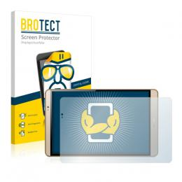 2x BROTECTHD-Clear Screen Protector Huawei MediaPad M2