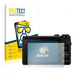 AirGlass Premium Glass Screen Protector Canon Powershot G7 X G7X