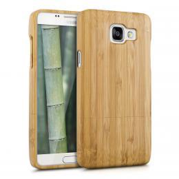 Pouzdro pro Samsung Galaxy A5 (2016) bambus