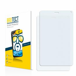 2x BROTECTHD-Clear Screen Protector Allview Viva H7