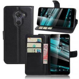 Pouzdro pro Vodafone Smart Platinum 7 �ern�
