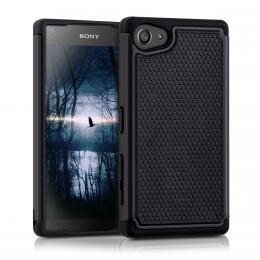 Pouzdro HYBRID pro Sony Xperia Z5 Compact