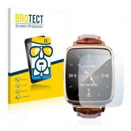 AirGlass Premium Glass Screen Protector Oukitel A28