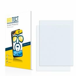 2x BROTECTHD-Clear Screen Protector PocketBook Touch Lux 2