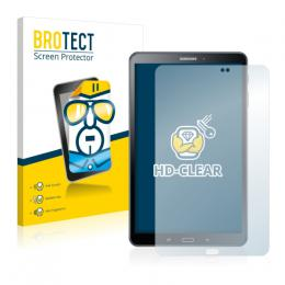 2x BROTECTHD-Clear Screen Protector Samsung Galaxy Tab A 10.1 (2016)