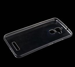 Pouzdro GEL pro Asus ZenFone 3 Max ZC520TL