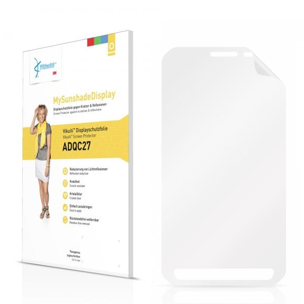 Vikuiti MySunshadeDisplay Screen Protector Samsung Galaxy Xcover 3