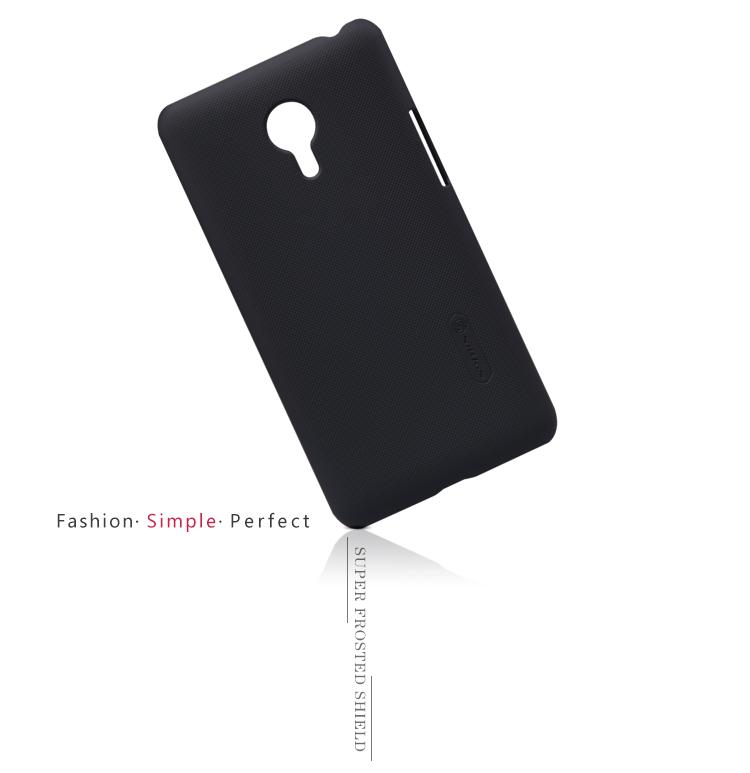 Pouzdro CASE pro Meizu MX4 černé