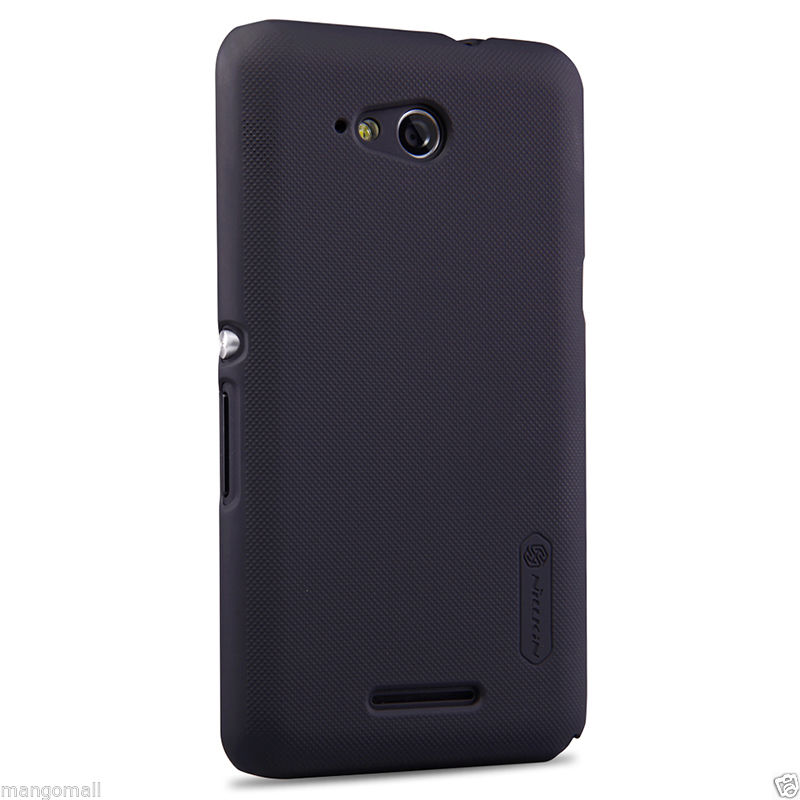 Pouzdro CASE pro Sony Xperia E4g černé