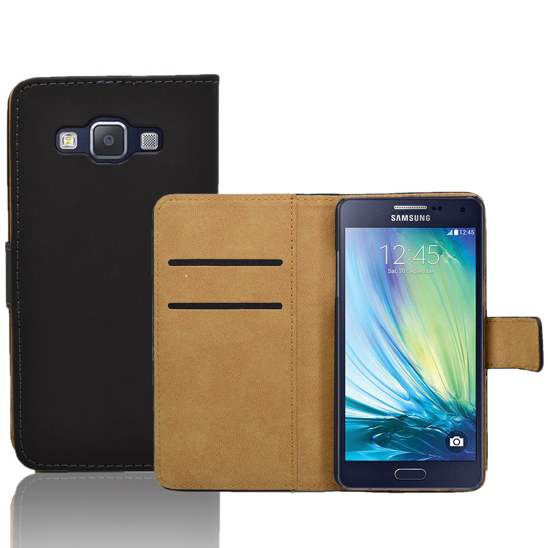 Pouzdro pro Samsung Galaxy A5 (2015) černé