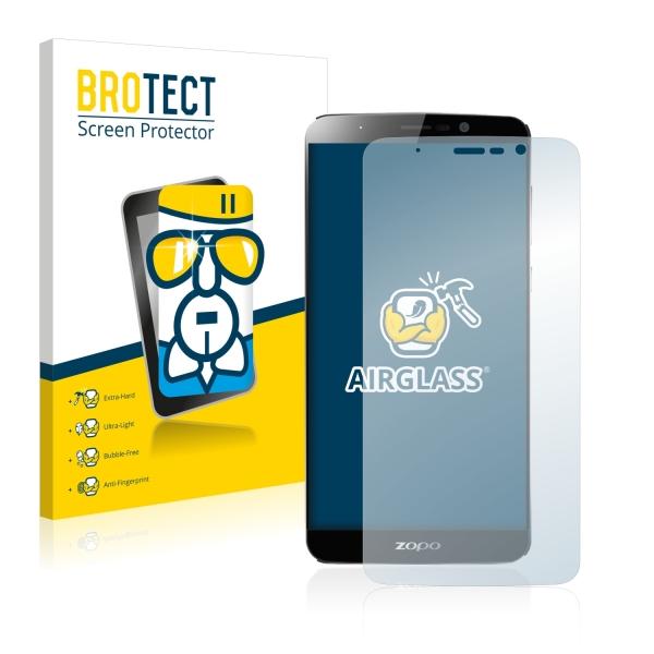 AirGlass Premium Glass Screen Protector Zopo Speed 7