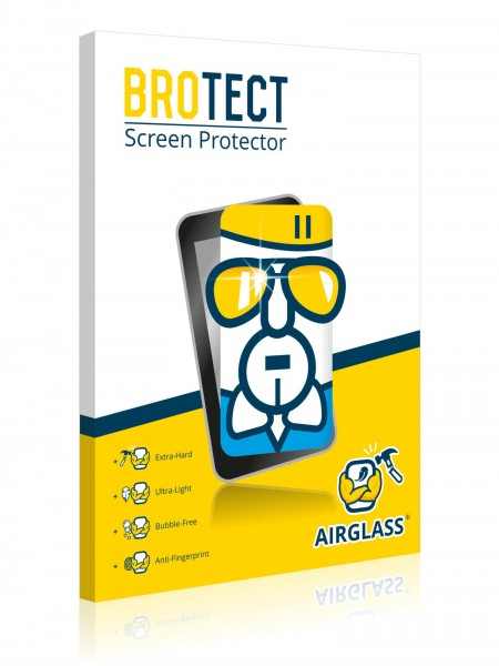AirGlass Premium Glass Screen Protector Elephone M2