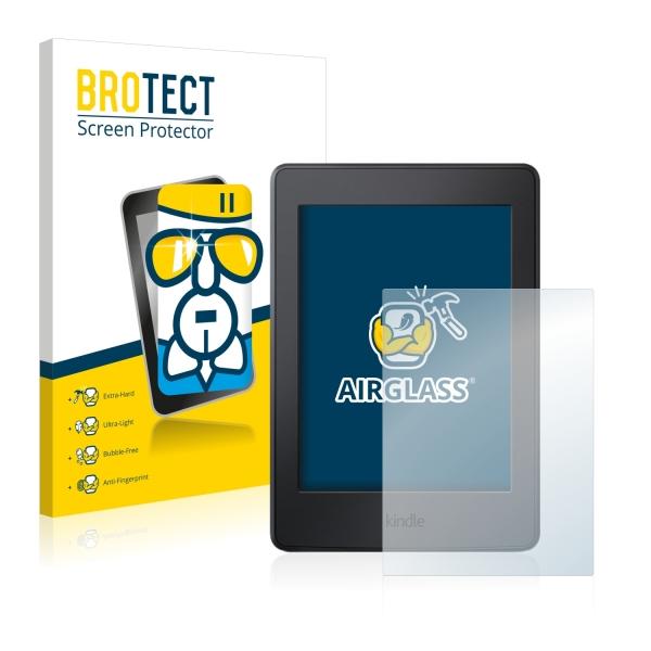 AirGlass Premium Glass Screen Protector Amazon Kindle Paperwhite (2015)