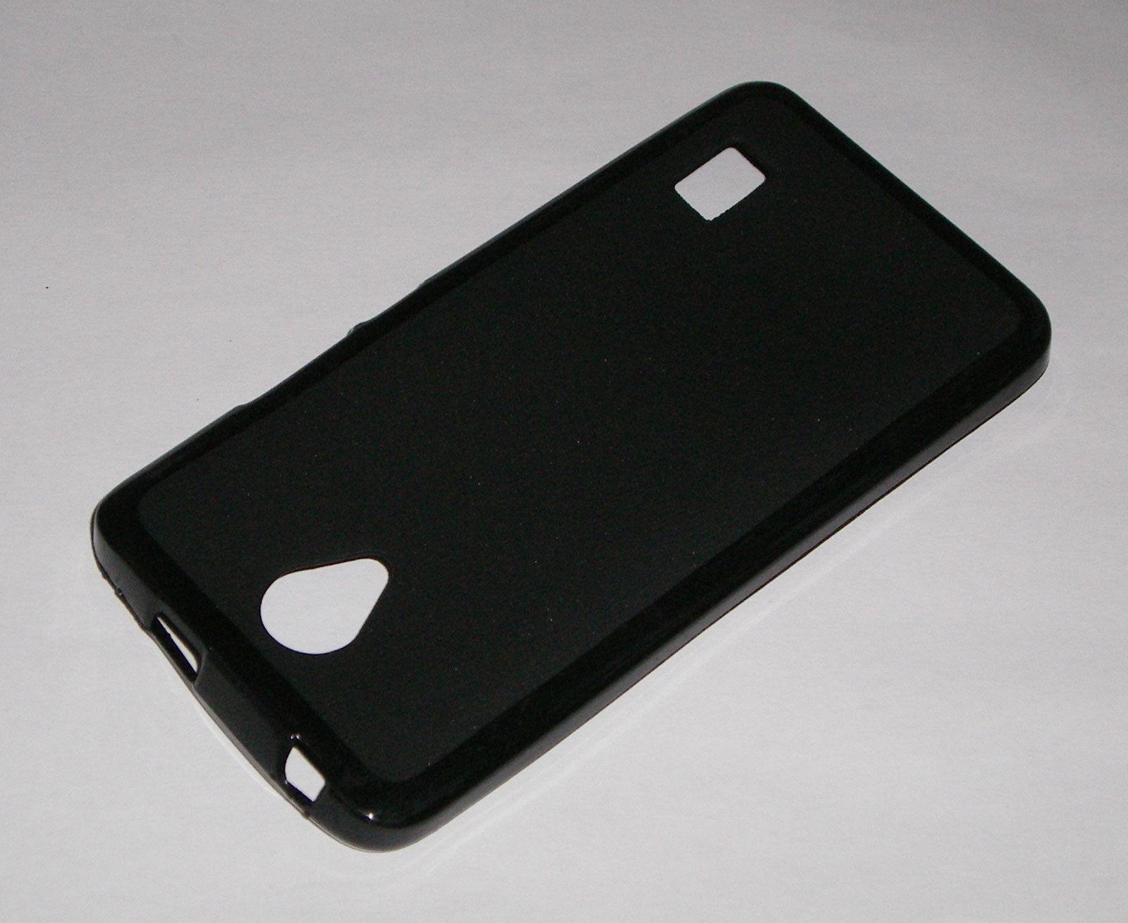 Pouzdro pro Huawei Y635 černé