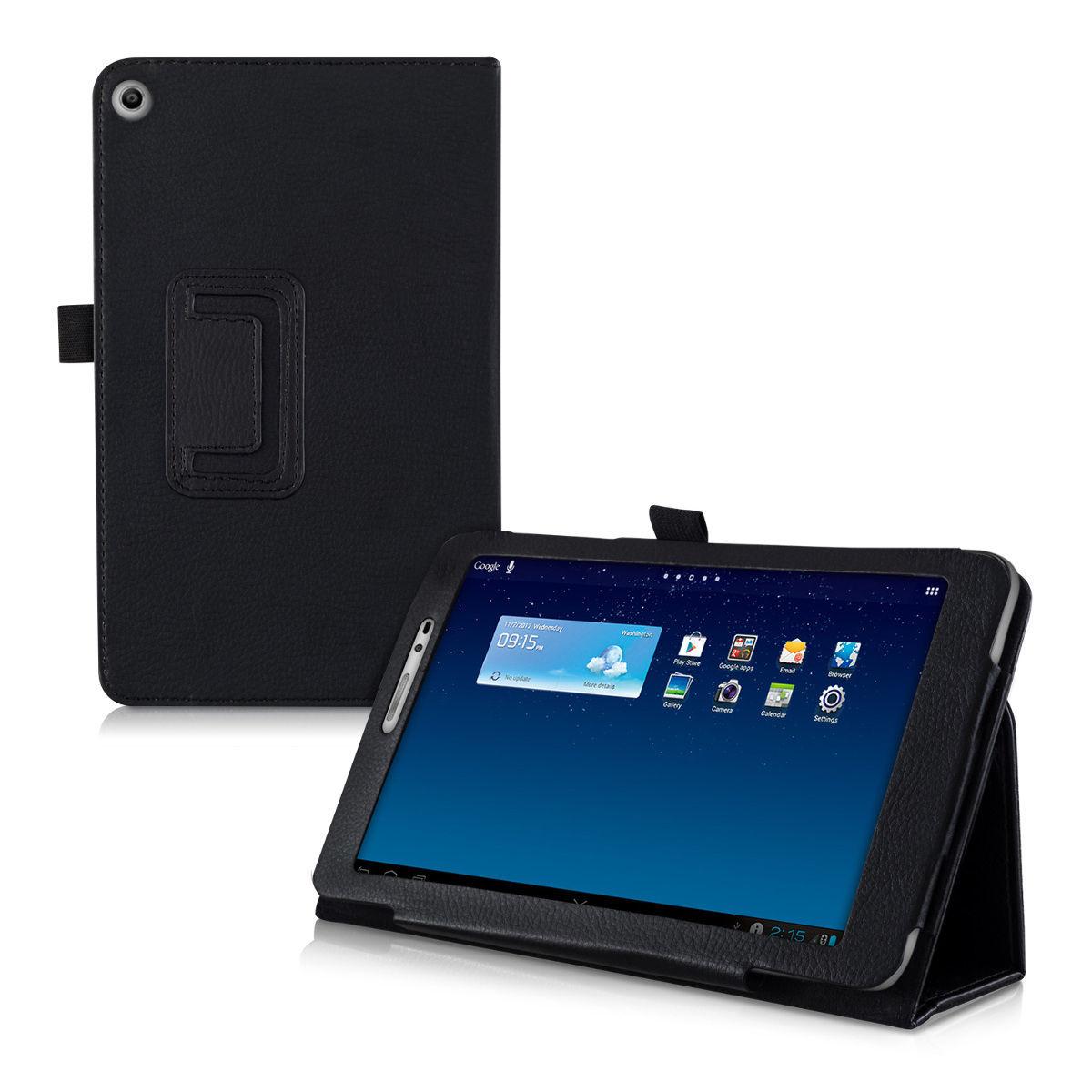 Pouzdro pro Huawei MediaPad T1 8.0 černé