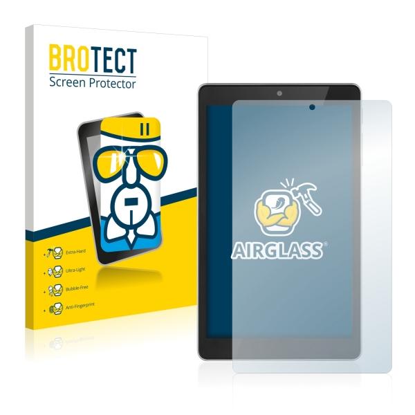 AirGlass Premium Glass Screen Protector Vodafone Tab speed 6