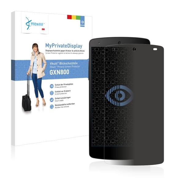 Vikuiti MyPrivateDisplay Privacy Screen Protector Google Nexus 5