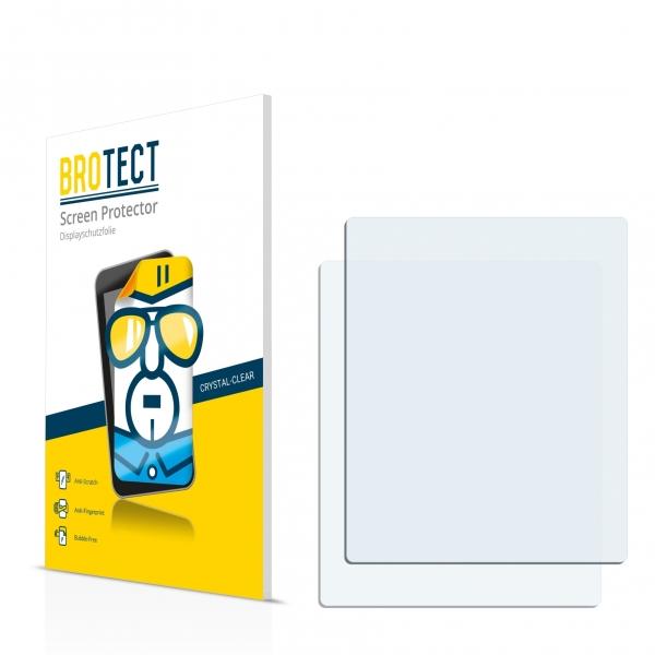 2x BROTECTHD-Clear Screen Protector Bosch GLM 80