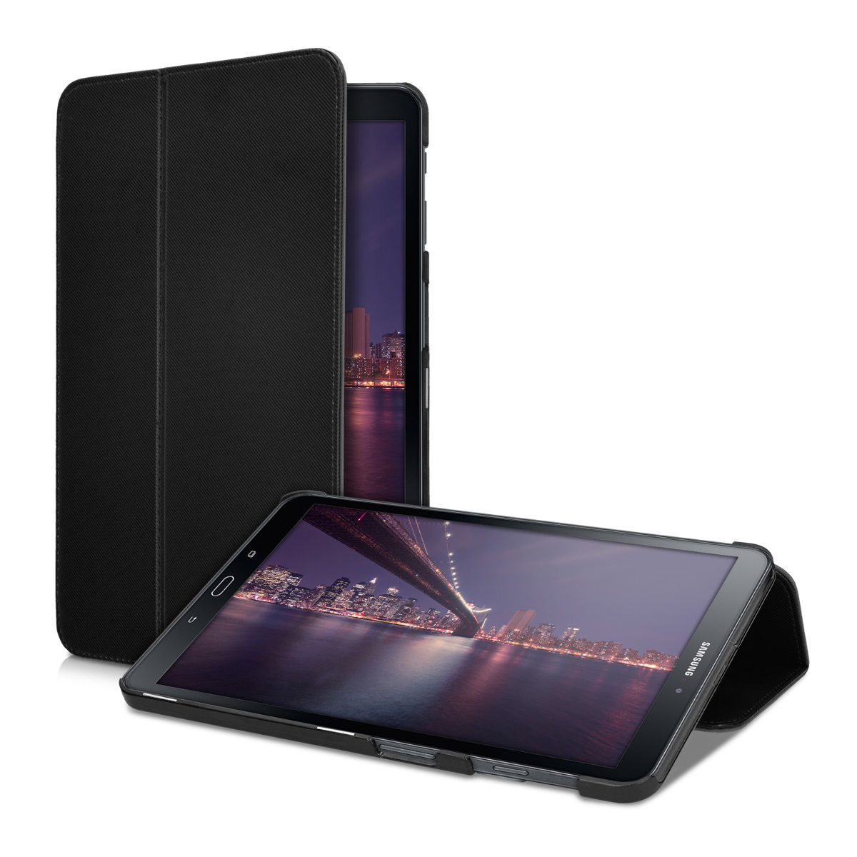 Pouzdro pro Samsung Galaxy Tab A 10.1 (2016) černé
