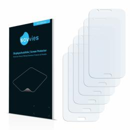 6x SU75 UltraClear Screen Protector GoClever Fone 570Q