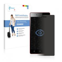 Vikuiti MyPrivateDisplay Privacy Screen Protector Lenovo Vibe Shot