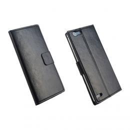 Pouzdro pro Elephone S2 Plus èerné