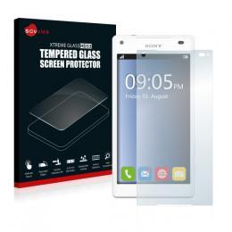 Tvrzená fólie Tempered Glass HD33 Sony Xperia Z5 Compact