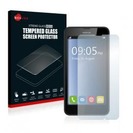 Tvrzená fólie Tempered Glass HD33 Nokia Lumia 630