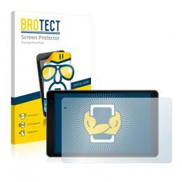 2x BROTECTHD-Clear Screen Protector Vodafone Tab Prime 6