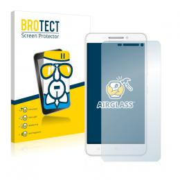 AirGlass Premium Glass Screen Protector Lenovo A5000