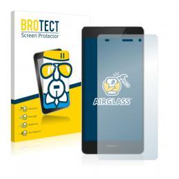 AirGlass Premium Glass Screen Protector Huawei P8 Lite