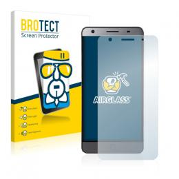 AirGlass Premium Glass Screen Protector Elephone P7000