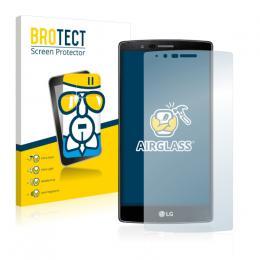 AirGlass Premium Glass Screen Protector LG G4