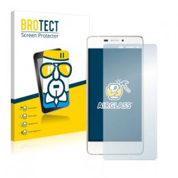 AirGlass Premium Glass Screen Protector Kazam Tornado 348