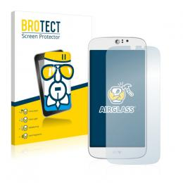 AirGlass Premium Glass Screen Protector Acer Liquid Jade S