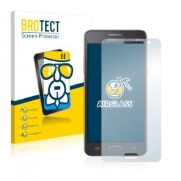AirGlass Premium Glass Screen Protector Samsung Galaxy Grand Prime SM-G530H