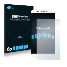 6x SU75 UltraClear Screen Protector LeTV X600