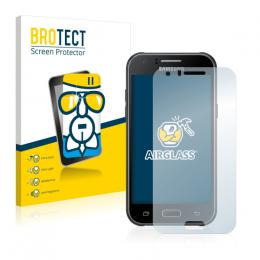 AirGlass Premium Glass Screen Protector Samsung Galaxy J1