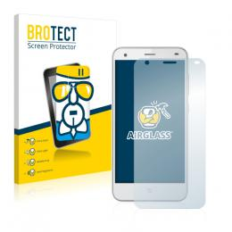 AirGlass Premium Glass Screen Protector ZTE Blade S6