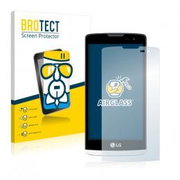 AirGlass Premium Glass Screen Protector LG Leon