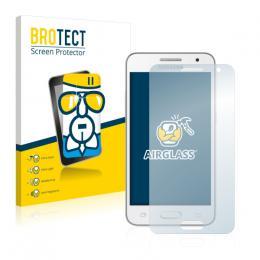 AirGlass Premium Glass Screen Protector Samsung Galaxy Core 2 G355H