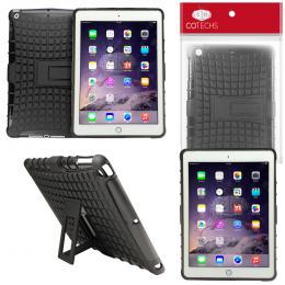 Odolné pouzdro pro Apple iPad Air 2 èerné - zvìtšit obrázek