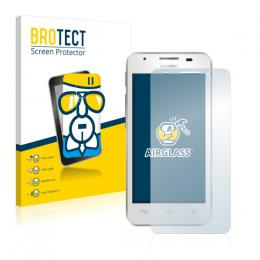AirGlass Premium Glass Screen Protector Huawei Ascend G510