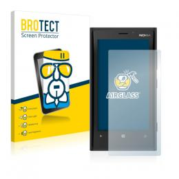 AirGlass Premium Glass Screen Protector Nokia Lumia 920