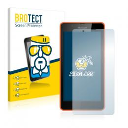 AirGlass Premium Glass Screen Protector Microsoft Lumia 540