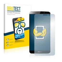 2x BROTECTHD-Clear Screen Protector Zopo Speed 7 Plus