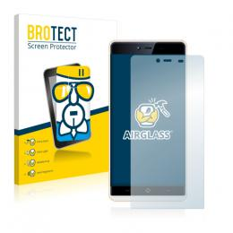 AirGlass Premium Glass Screen Protector KingZone K2