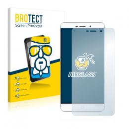 AirGlass Premium Glass Screen Protector Elephone P9000 Lite