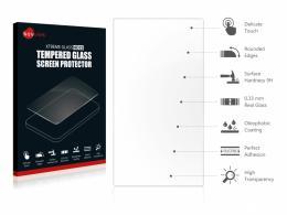 Tvrzená fólie Tempered Glass HD33 Microsoft Lumia 950
