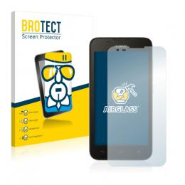 AirGlass Premium Glass Screen Protector Huawei Ascend Y550